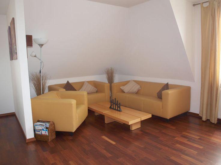 Ferienwohnung Inselperle in Borkum. Buchen Sie diese Ferienwohnung für bis zu 4 Personen in der Region Borkum!