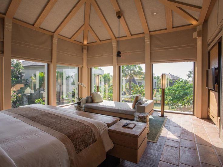The Ritz-Carlton Bali , Nusa Dua, Indonesia