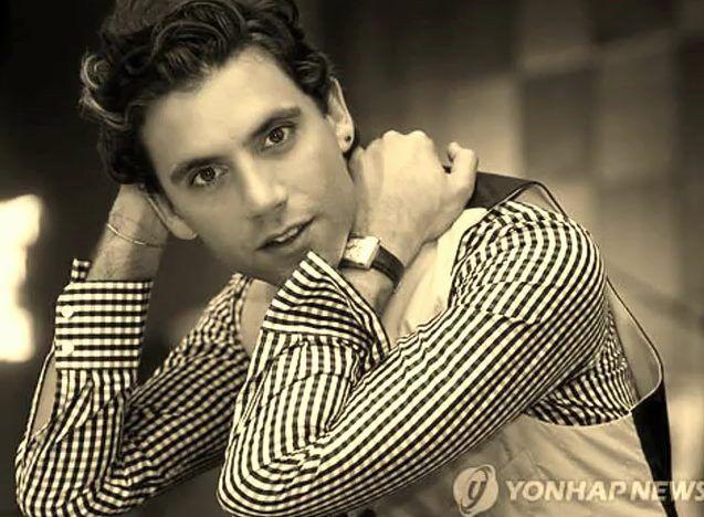 Mika #mika #michaelpenniman #penniman #music