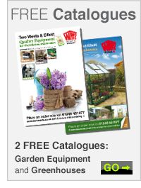 Two Wests & Elliott FREE Catalogues