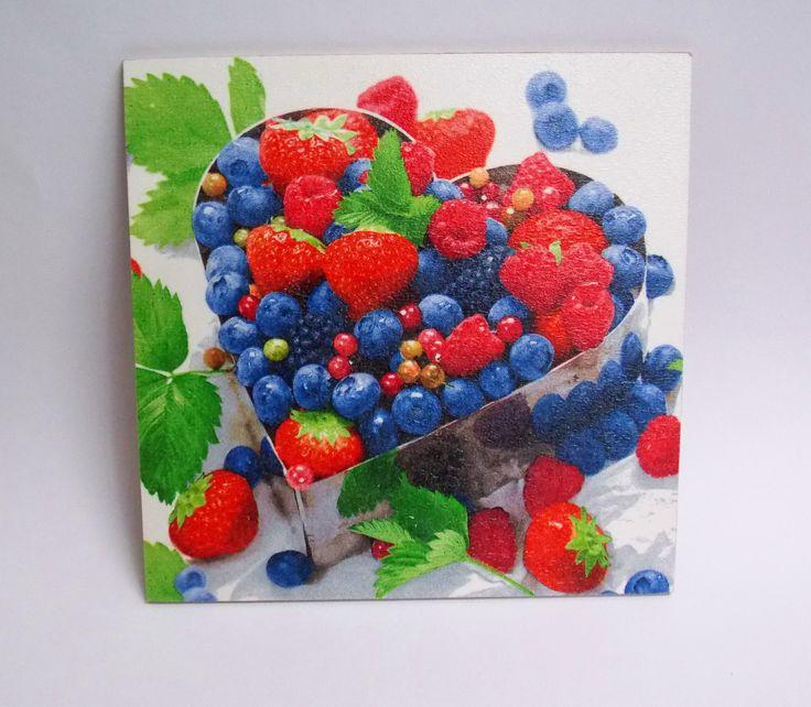 Ovocná láska