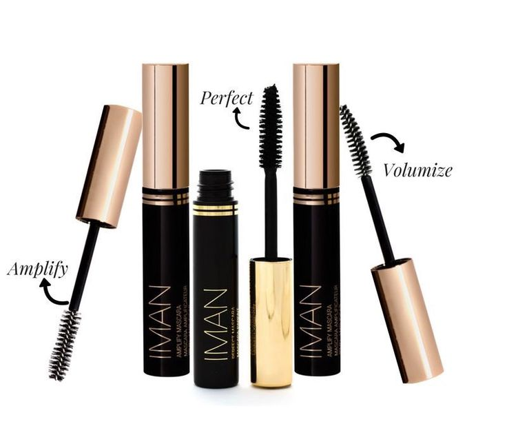 "IMAN Africa on Twitter: ""Amplify, Perfect or Volumize your lashes with #IMANCosmetics.  https://t.co/R6o9YapvUw #IMANAfrica https://t.co/yptmoXCw18"""