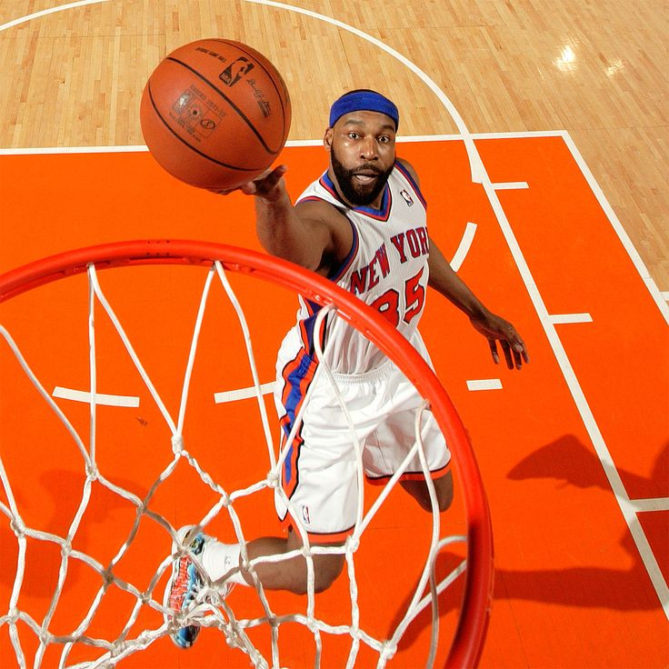 Baron Davis, out of basketball since 2012, attempting comeback
