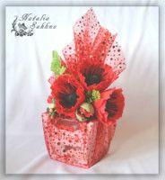Gallery.ru / Фото #10 - Ручные букеты из конфет - Natka-S