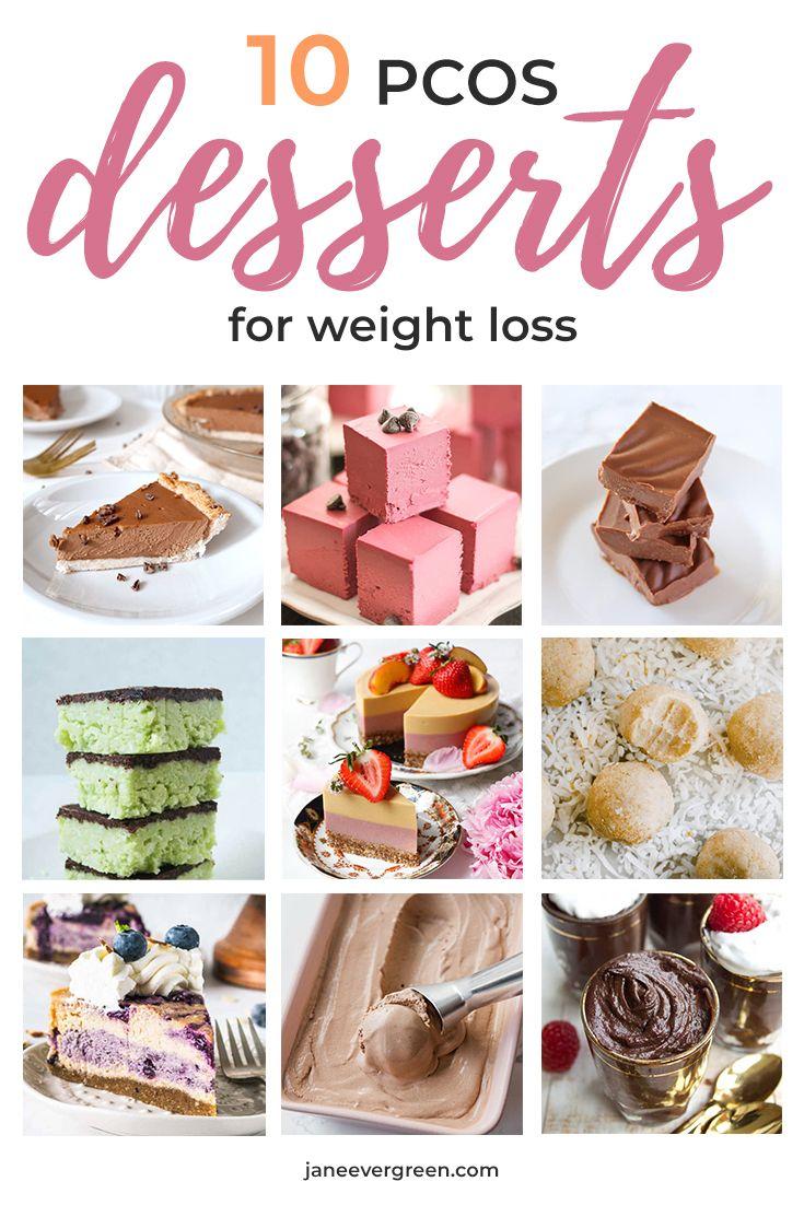 pierdere în greutate pcos reverse