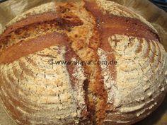 unser ultimatives Brot « kochen & backen leicht gemacht mit Schritt für Schritt Bilder von & mit Slava