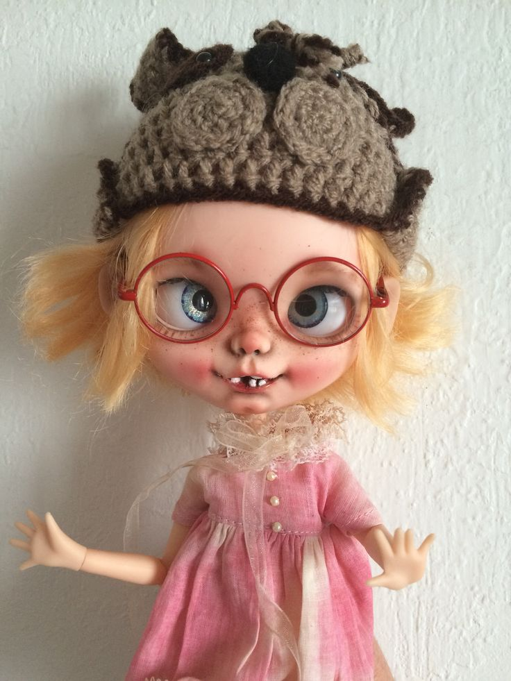 https://flic.kr/p/Gk1rAE   New Crazy custom blythes   Private collection Here are my new handmade custom Blythe
