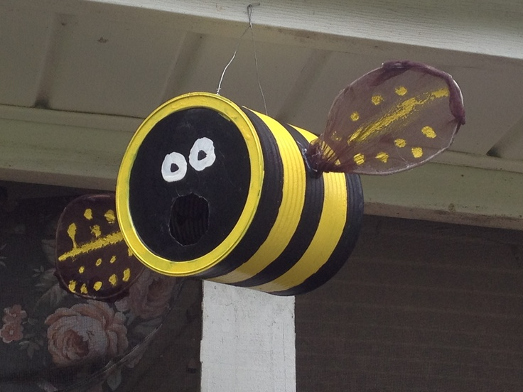 how to build a bumble bee house