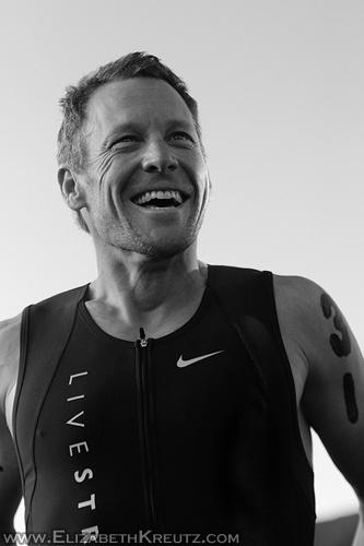 Lance Armstrong - Triatlón