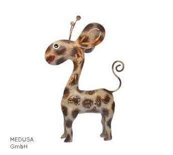Medusa Giraf www.pand122.nl