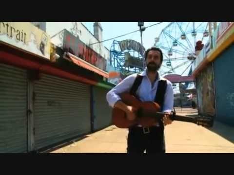 ▶ Gerald De Palmas Dans Une Larme (clip) - YouTube