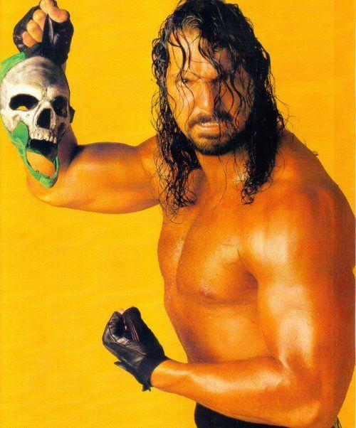 Chris Kanyon (January 4, 1970) Professional Wrestler
