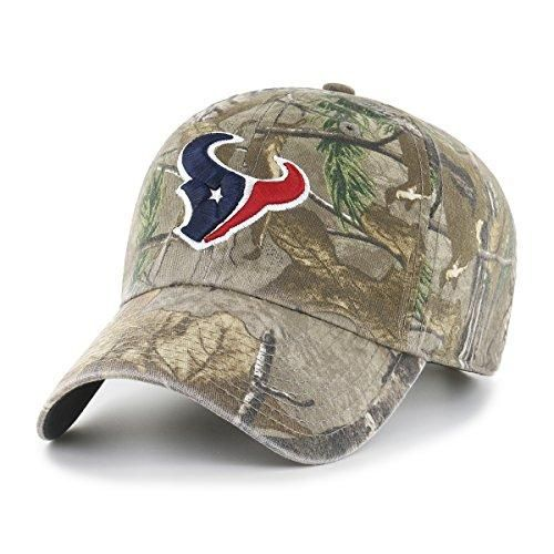 9c8b4dac NFL Houston Texans Realtree OTS Challenger Adjustable Hat, Realtree ...