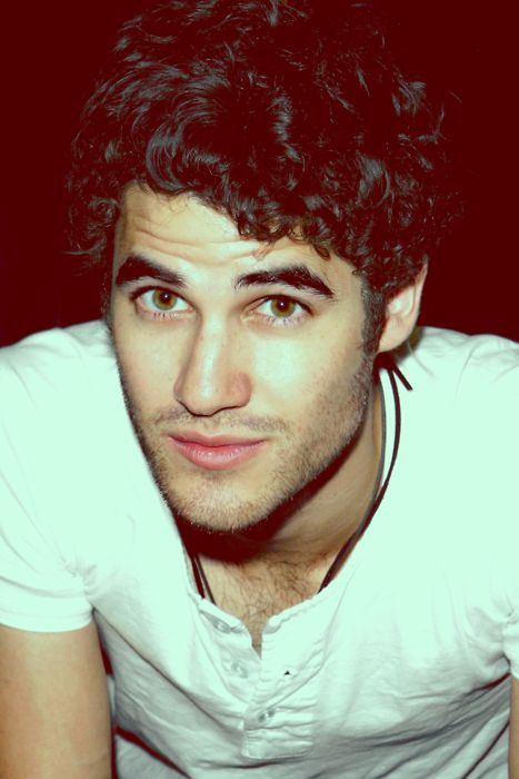 Darren Criss ~ let's go all the way tonight, no regrets... just love, we can dance until we die, you and I will be young forever <3