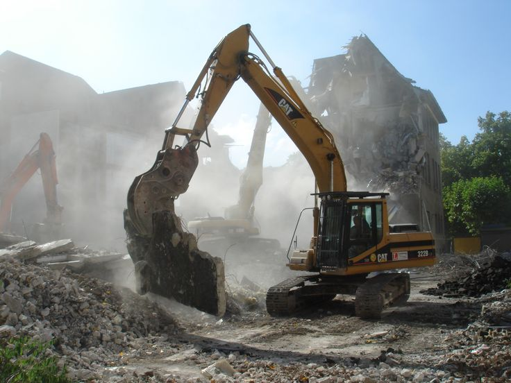 For more information about please Click Here http://www.completedemolition.com.au/