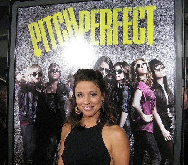 """An interview with Kay Cannon, the hilarious writer behind """"New Girl"""" and """"Pitch Perfect."""" 