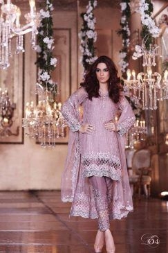 Maria B Mbroidered Eid Collection 2017-18 | PK Vogue
