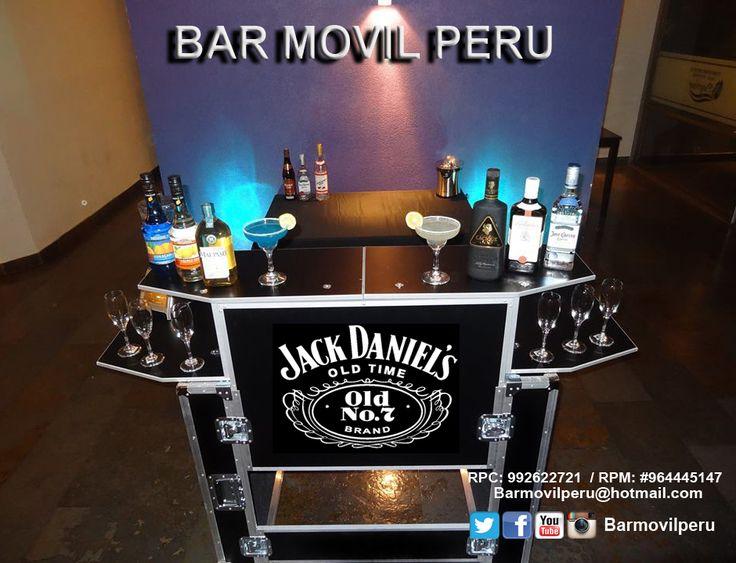 M s de 25 ideas incre bles sobre bar m vil en pinterest for Bar movil de madera