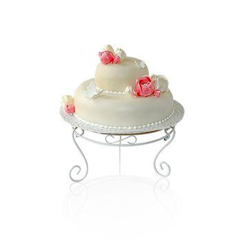 Bazsarózsás torta