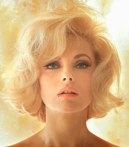 Virna Lisi.  Italian 60's actress and a beauty!