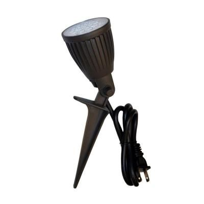 Commercial Electric Plastic Led Spike Light K40037 The Home Depot To Buy Pinterest