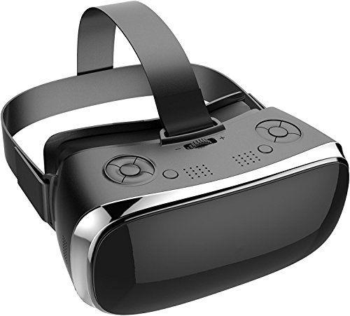 Gafas de Realidad Virtual OSMOSE VR con pantalla 2K All in one ⋆ Etoytronic⚡️
