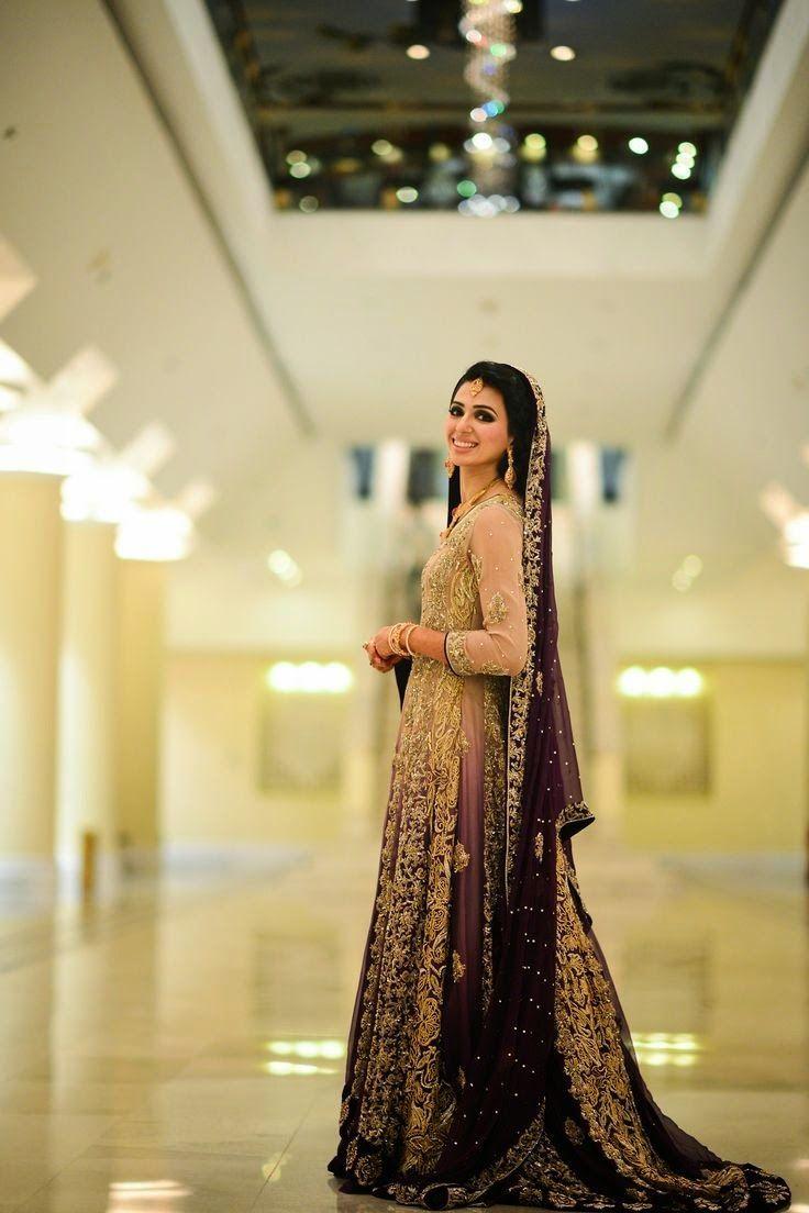 Fancy Wedding Bridal Dress