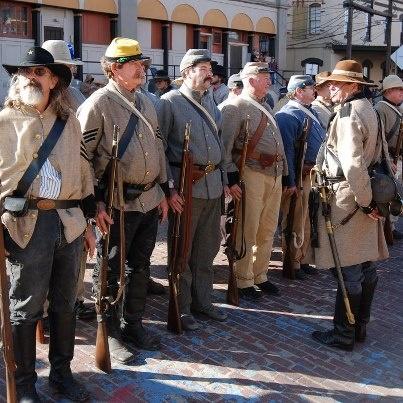 150th Anniversary of the Battle of Galveston