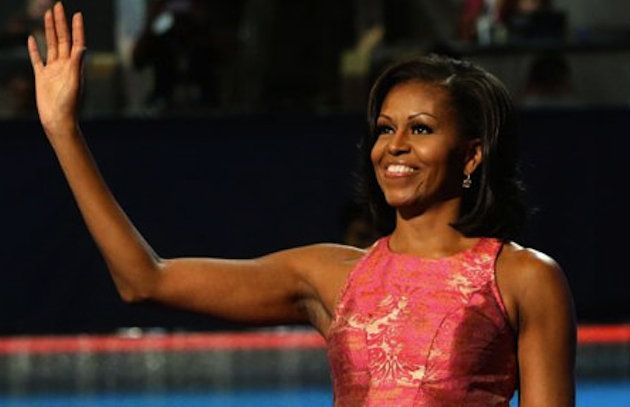 Michelle Obama already had high expectations going into her Tuesday night address at the Democratic National Convention. But the first lady exceeded even those, wowing viewers and eclipsing the entire social media traffic generated by the Republican National Convention in a single speech.  Twitter's official blog noted that Michelle Obama's speech generated 28,003 tweets per minute, nearly double those created during Mitt Romney's acceptance speech at the RNC last Thursday.