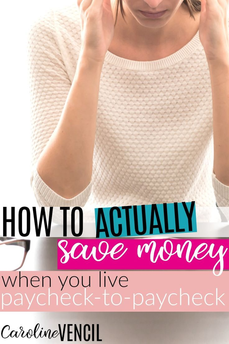 THIS is what I needed! This is the BEST blog for saving money and her advice is amazing! I love it because she's actually been there! It's not like she's talking down to me. Seriously, I love how she makes saving money so doable! I don't need to sell organs to actually save money. This is my favorite blog for frugal advice. You've got to check this out if you're living paycheck-to-paycheck, too! It's one of those game changers for sure!! Trust me... you'll thank me later!