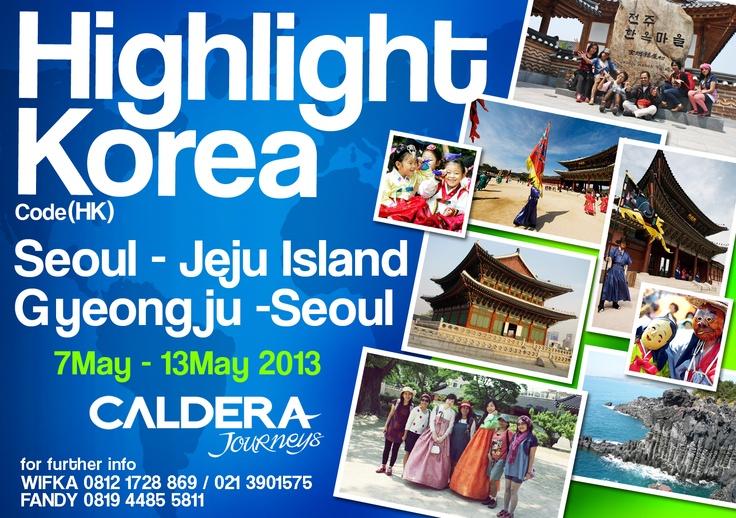 Hi Lite Korea