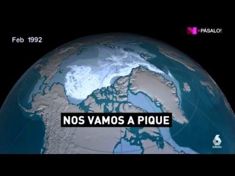 ENVIRONMENT > Protecting the planet - ASI EMPIEZA EL FIN DEL MUNDO 2016, nos vamos a pique calentamiento global aumento temperatura - YouTube