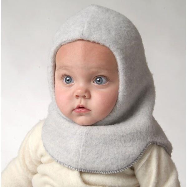 Knitting Pattern Baby Balaclava : Baby Balaclava (Nelson Hat) in Organic Merino Wool - LANACare Products I Lo...