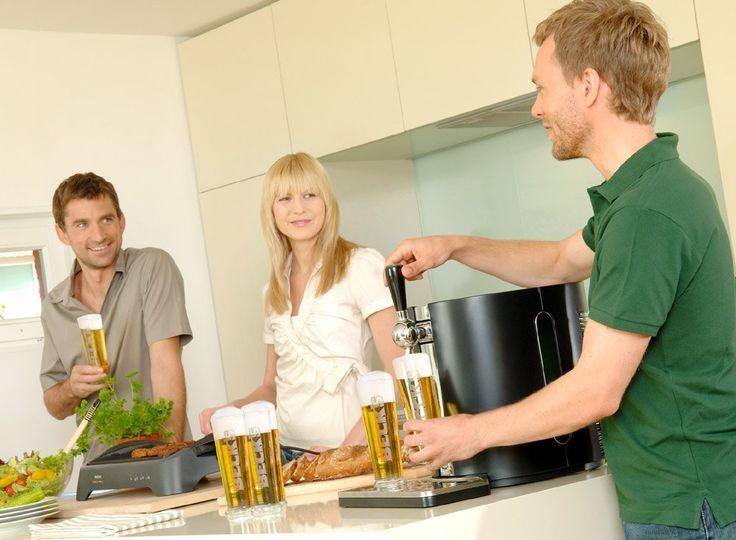 Grifo de cerveza doméstico PerfectDraft