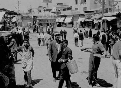 Adana çarşı