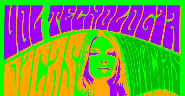 Os pôsteres das décadas de 60 e 70 foram muito influenciados pelo estilo de vida hippie (além do ácido lisérgico): eram cheios de cores psicodélicas e formas sinuosas. Hoje em dia, isso é facilmente recriado pelo Adobe Photoshop CS5, com alguns efeitos de cor e de texto. Basta seguir esses passos para entrar nessa viagem?