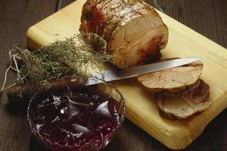 How to Slow Cook a Bone-in Pork Sirloin Roast | eHow