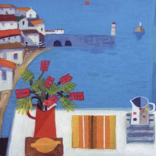 St. Ives – Alan Furneaux