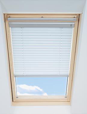 Itzala Jalousetten für Dachfenster – Tolle Preise – Kaufen Sie jetzt!
