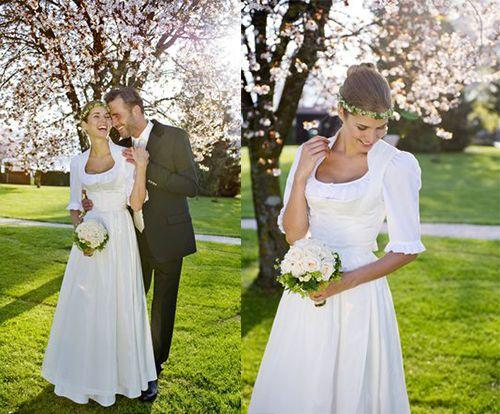 ... und das Beste: Nach der Hochzeit kann es wieder ausgeführt werden