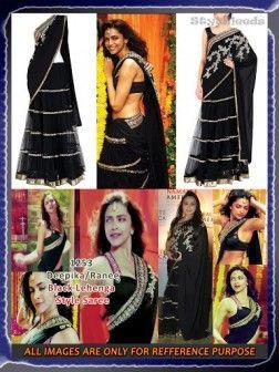http://styleneeds.in/product/deepika-rani-black-lehenga-style-saree