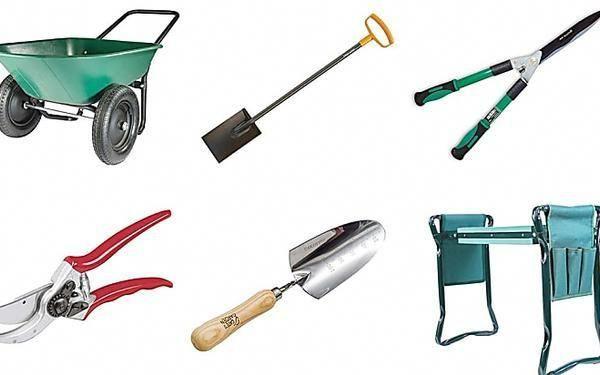 Top Gardening Tools List The Best Garden Tools Supplies