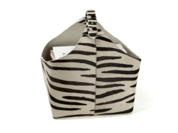 Magasin holder/ ZEBRA.