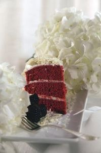 How to Make a Red Velvet Cake from Scratch