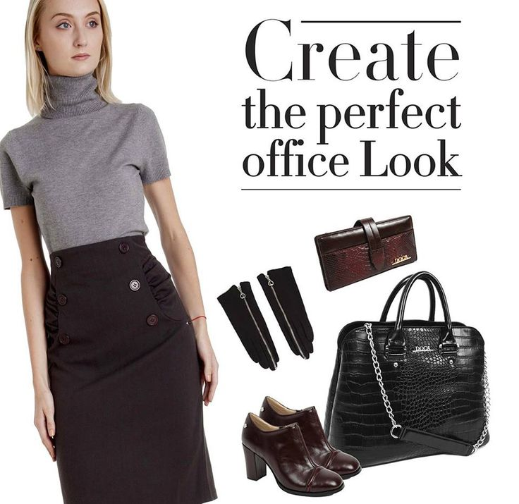 Create the perfect office look! #doca www.doca.gr