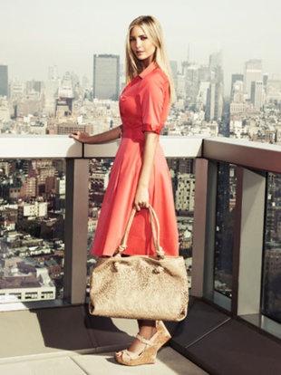 Ivanka trump 2018 summer dresses