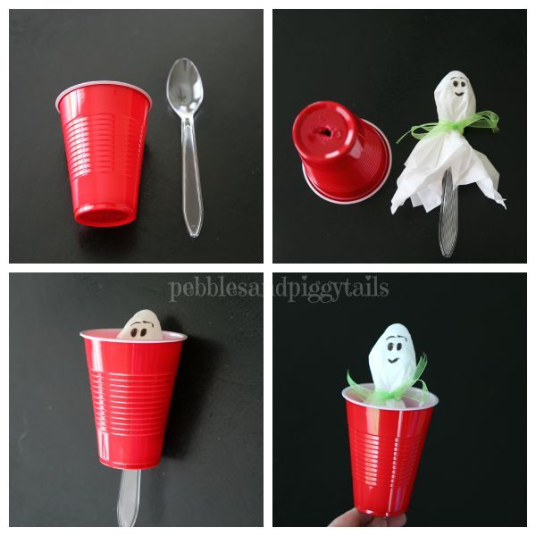 Best 25+ Ghost Crafts Ideas On Pinterest