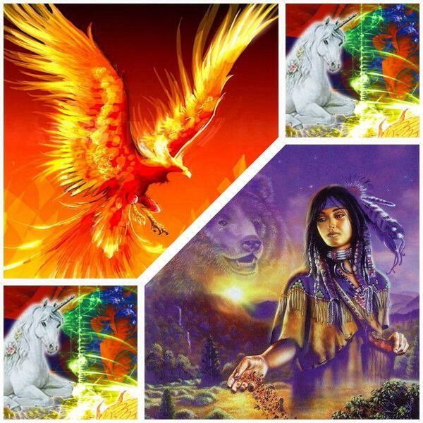 Animal Totem Spirit Reading - Animal Spirit Guides - Totem Guides - Animal Reading - Animal Totems by MysticCornerReadings on Etsy