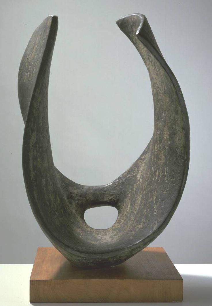 Trevalgan, Barbara Hepworth, 1956