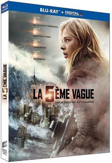 La 5ème vague 720p BluRay